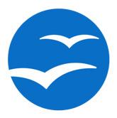 OpenOfficeのデスクトップアイコン