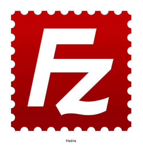 おすすめのFTPクライアント「FileZilla」