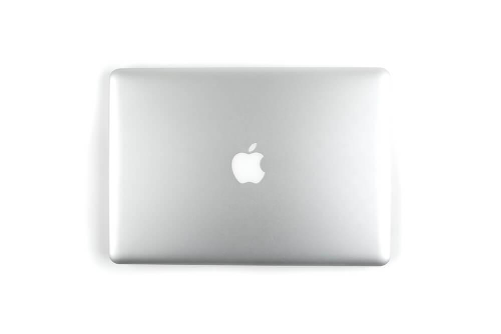 MacBook Pro全体画像