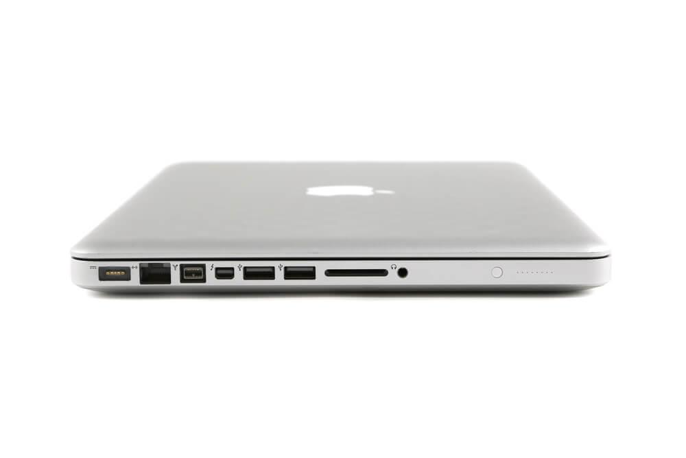 MacBook Pro側面右画像