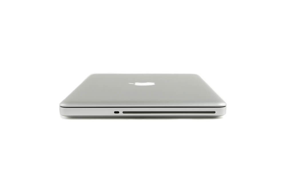 MacBook Pro側面左画像