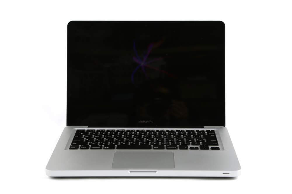 MacBook Pro内側画像1
