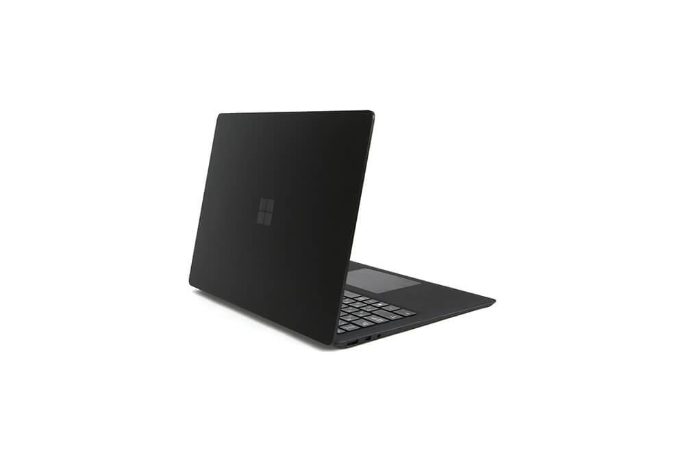 「Surface Laptop2」背面立ち上げ画像5