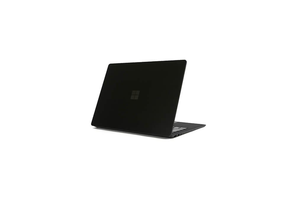 「Surface Laptop2」背面立ち上げ画像7