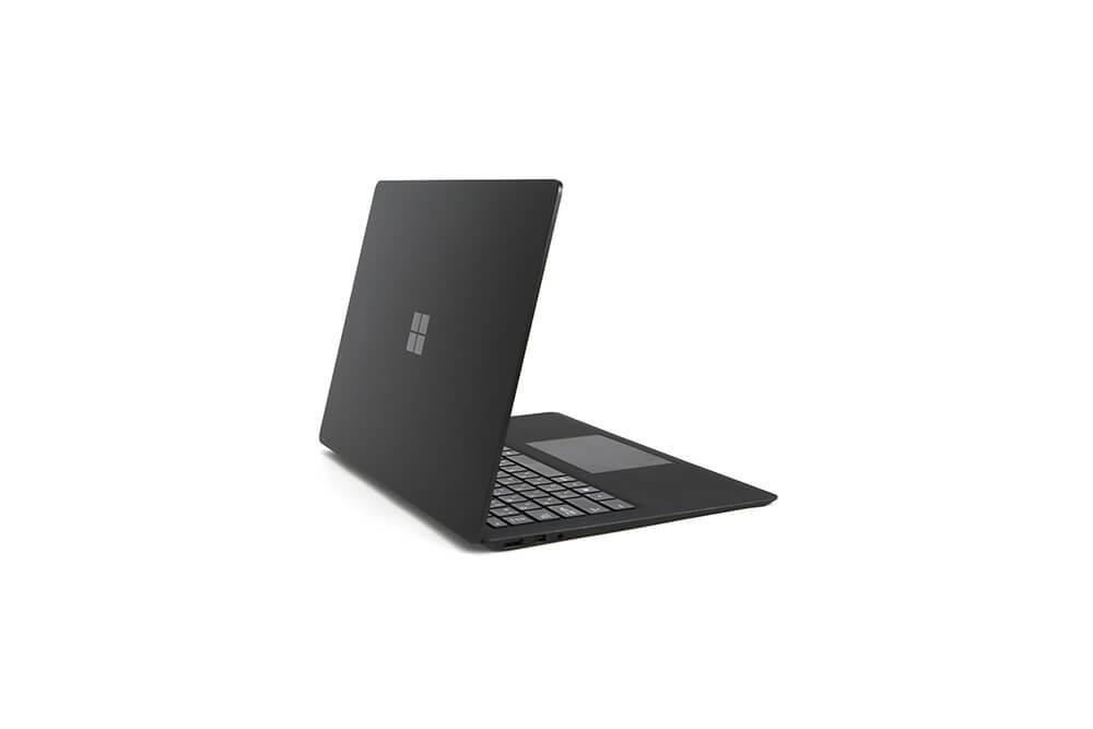 「Surface Laptop2」背面立ち上げ画像8
