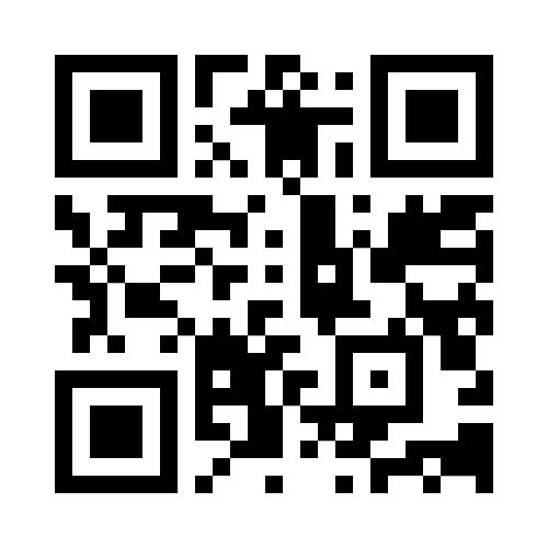 mineoメールアカウント設定QRコード