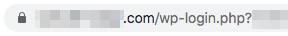 URLの先頭に鍵のマークが表示されるようになりました
